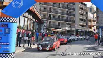 Font-Romeu-Odeillo-Via : top départ de la 13e Ronde des Pyrénées classic ! - L'Indépendant