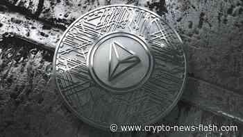 TRON (TRX): Erste Verteilung der SUN Token findet am 11. September statt - Crypto News Flash