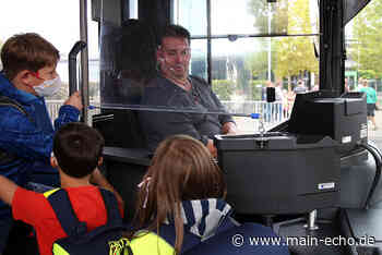 Bisher nur wenige Verstärkerbusse auf Schulwegen im Kreis Miltenberg - Main-Echo