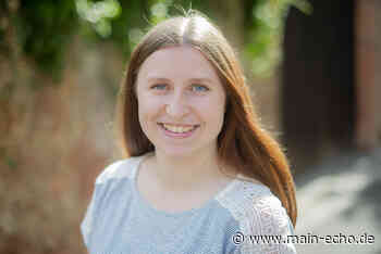 Jüngste Standesbeamtin im Kreis Miltenberg ist Maike Jakob (21) - Main-Echo