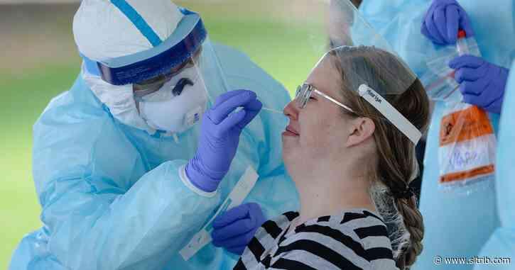 Utah's new nursing home goal: Keep the coronavirus outbreaks small