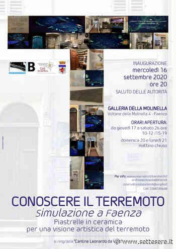 Faenza, alla Molinella gli studi sui terremoti di Raffaele Bendandi - Settesere