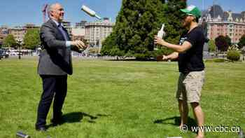 Ready or not, here are the signs of a fall election in B.C.