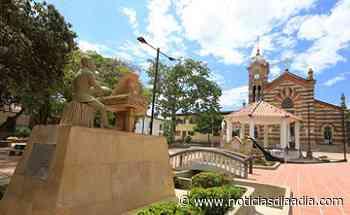 Primer caso de COVID-19 en Agua de Dios, Cundinamarca - Noticias Día a Día