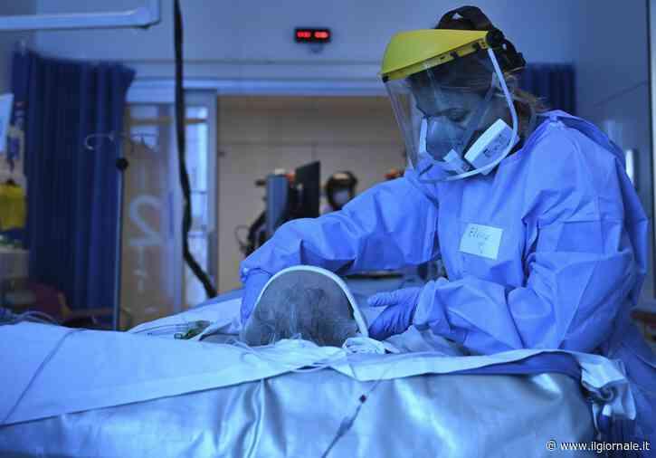 Alessandria, medico lavora con la febbre. Poi si scopre che è Covid