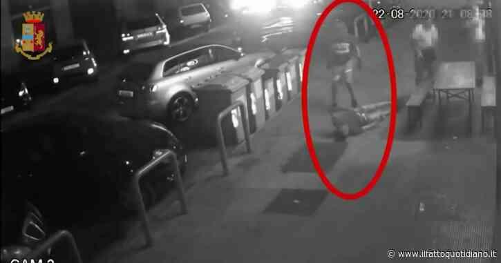 Bari, 53enne muore in ospedale dopo aver taciuto un pestaggio. Ma un video incastra l'aggressore: arrestato 26enne pregiudicato
