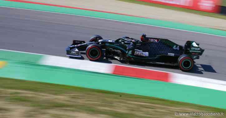 F1 Mugello, è di Hamilton la prima pole sul circuito toscano. Leclerc ottiene il massimo