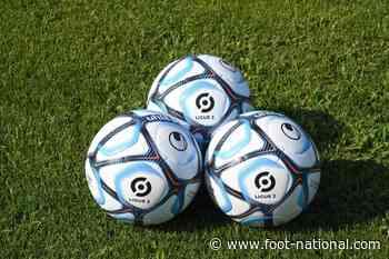 Matches en direct : L1, L2, N2 et N3 en direct dès 17h