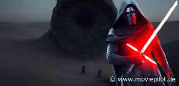 Star Wars-Fans sicher: Das ist Kylo Ren im Dune-Trailer - Moviepilot