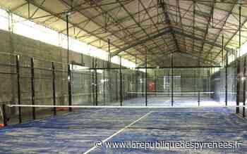 Padel tennis à Lescar : « Padel Factory » ouvre ses portes ce samedi - La République des Pyrénées
