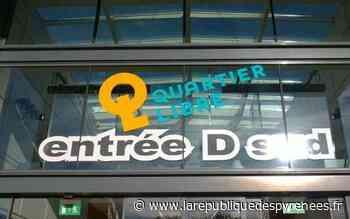 Lescar : nouveau dépistage Covid-19 à Quartier Libre ce vendredi 11 septembre - La République des Pyrénées