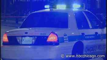 Suspect in Custody After Exchanging Gunfire With Chicago Police