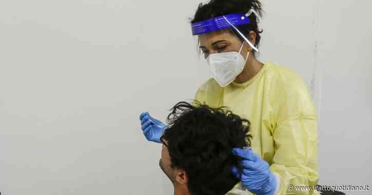 Coronavirus, i dati – 1501 contagi rilevati su 92mila tamponi. Sei morti in 24 ore, 7 nuovi ricoveri in terapia intensiva