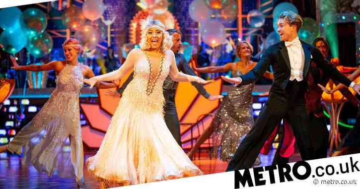 Strictly Come Dancing axe Blackpool special for first time in show's history due to coronavirus