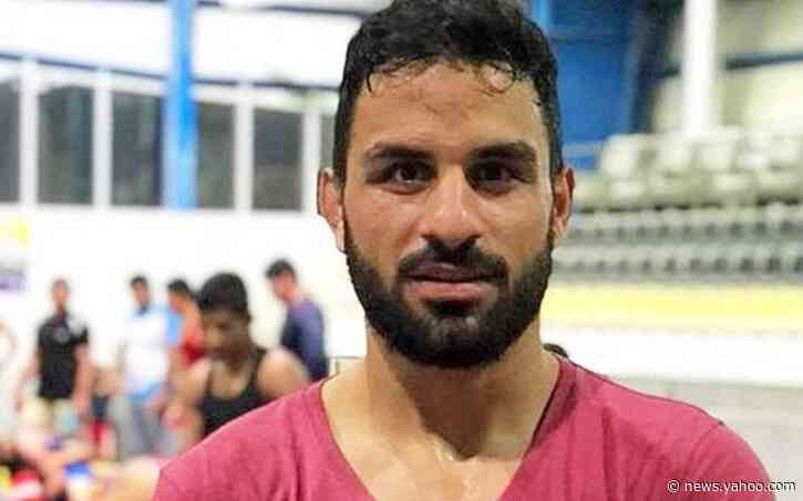 Iranian wrestler Navid Afkari executed over 2018 security guard killing
