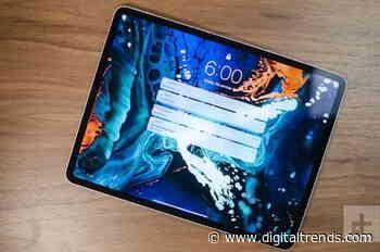 Save big on latest Apple iPad Mini and iPad Pro 12.9 this weekend at Amazon