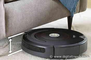 iRobot Roomba 675 robot vacuum down to $270 at Amazon