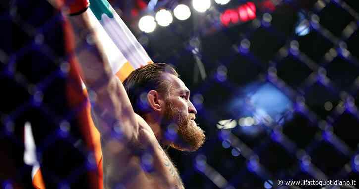 """Violenza sessuale, France Press: """"Conor McGregor star della Mma fermato e rilasciato in Corsica"""""""