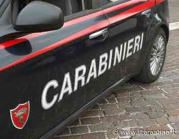 San Giorgio Ionico: assaltato portavalori. Rubati 60 mila euro - IlTarantino