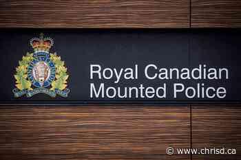 Man Killed in Head-On Crash Near Oak Bluff - ChrisD.ca