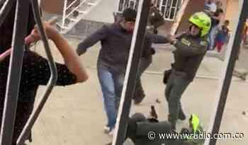 Seis heridos tras una asonada en Timbío, Cauca - W Radio