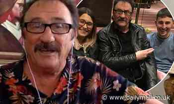 Chuckle Brothers' Paul, 71, reveals he is related to Gogglebox's Sophie and Peter Sandiford