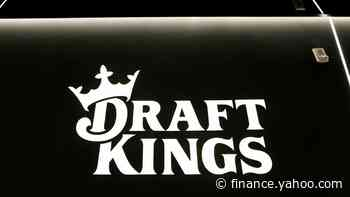 DraftKings CEO on sports betting: 'We're seeing huge numbers across the board, virtually every metric is way up year-over-year