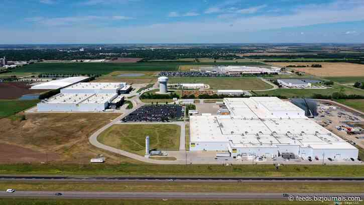 Viega completes expansion of manufacturing operations in Kansas