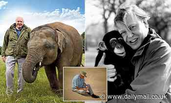 SIR DAVID ATTENBOROUGH reveals how those born today could witness sixth mass extinction