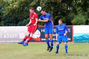 Bildergalerie: FC Wiggensbach siegt gegen den TSV Betzigau 4:0 - Wiggensbach - all-in.de - Das Allgäu Online!