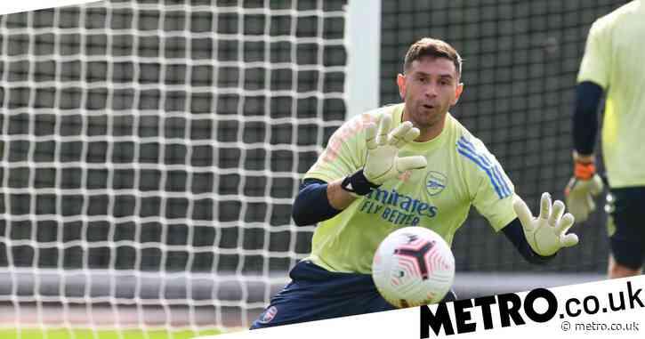 Arsenal to make fresh bid for David Raya as Emiliano Martinez closes in on Aston Villa move