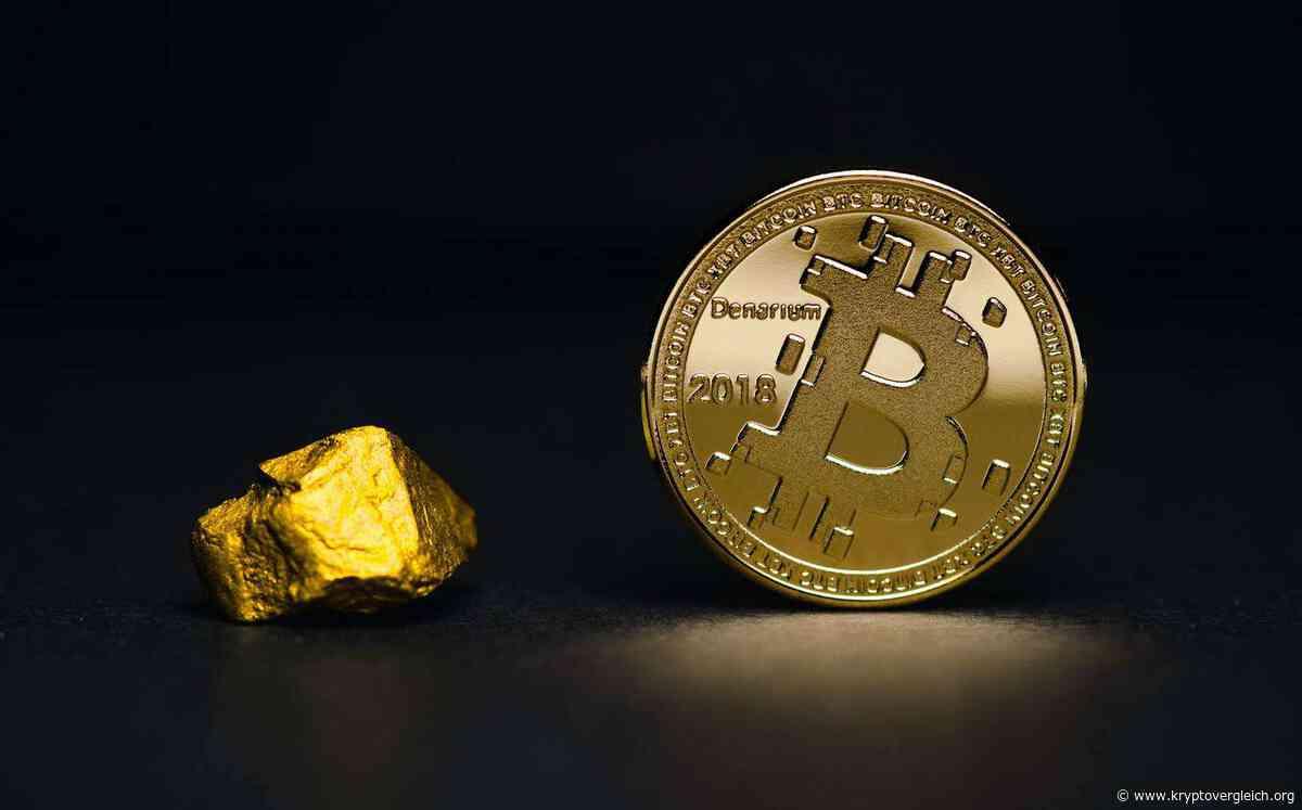 Alles Wissenswerte über Bitcoin Gold... - Kryptovergleich.org