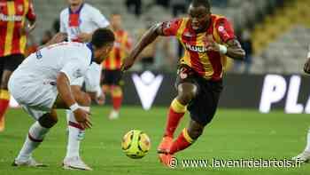 Football : Le Racing Club de Lens s'offre le PSG - L'Avenir de l'Artois