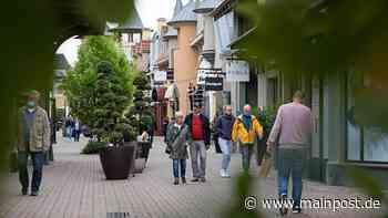 Wertheim Village: Grünes Licht am Tag der Mega-Katastrophe - Main-Post