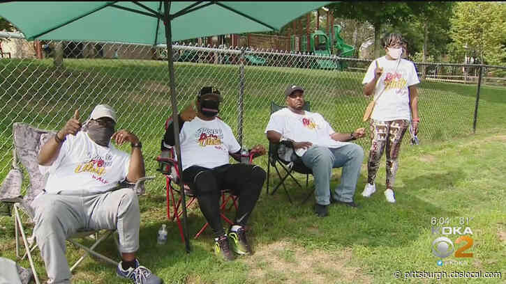 Pittsburgh Community Bands Together To Provide Resources For People Battling Mental Illness, Homelessness, Addiction