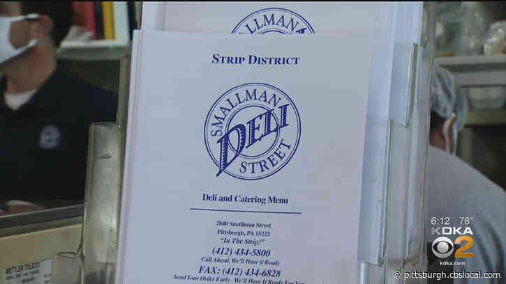 Smallman Street Deli Donates 50% Of Sales To Pam Surano & Her Daughter