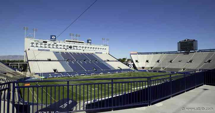BYU-Army game postponed after Cougars test positive for COVID-19