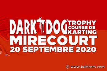 1er round du Trophée du Grand-Est à Mirecourt le 20 septembre - Kartcom