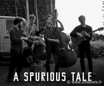 A Spurious tale en concert à Mirecourt Musée de la lutherie et de l'archèterie françaises samedi 19 septembre 2020 - Unidivers