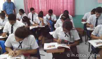 Estudiantes de Jaqué sin docentes y con un internet que no funciona - Crítica