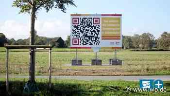 Neues Gewerbegebiet in Menden: Bald Baustart für Hämmer II - WP News