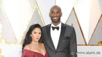 Kobe Bryant: Witwe ehrt ihn an seinem 42. Geburtstag - STERN.de