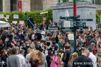 Enkele duizenden mensen verwacht op Grote Betoging voor Gezondheidszorg