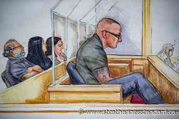 British Columbia gang leader Jamie Bacon to be sentenced in Surrey Six case - StCatharinesStandard.ca
