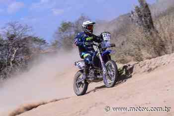 Rally - Rally RN 1500 - 1ª e 2ª etapas - Campina Grande - Parelhas - MotoX - Motocross Online Brasil