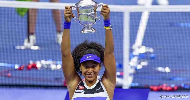 Osaka comes back, beats Azarenka for 2nd U.S. Open title