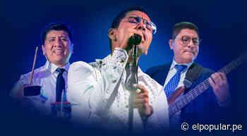 Facebook: Grupo 5 realizará concierto virtual desde Monsefú - ElPopular.pe