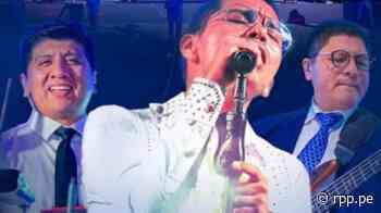 Grupo 5 alista un concierto virtual desde Monsefú para el próximo 26 de septiembre - RPP Noticias