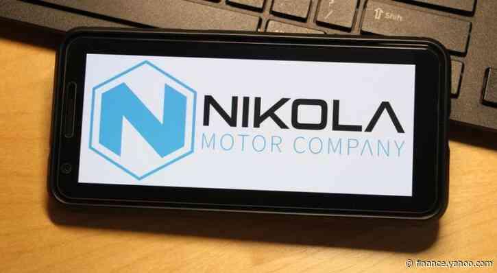 Nikola Stock Is a Fraud, But It's Still the Next Tesla