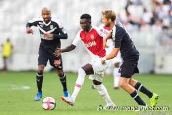 Officiel - Adama Traoré quitte l'AS Monaco - madeinfoot.com